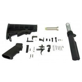 PSA Freedom Classic Lower Build Kit - Goodland Guns