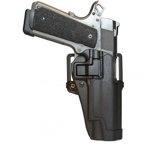 Blackhawk! Serpa Concealment Holster - 1911 - Goodland Guns