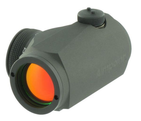 Aimpoint Micro T-1 (no mount, cardboard box) - Goodland Guns