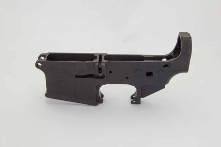 Anderson Stripped Lower Receiver - Goodland Guns