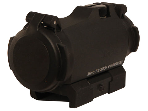 Aimpoint Micro T-2 Red Dot Sight with 2 MOA Dot - Goodland Guns