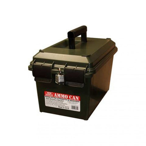 MTM Ammo Can - Extra Strength - Goodland Guns