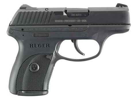 "Ruger - LC380 - 380 ACP - 3.12"" - 7+1"