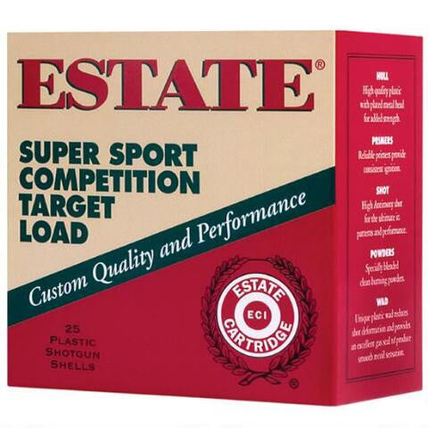 ESTATE SUPER SPORT COMP 28GA - Goodland Guns