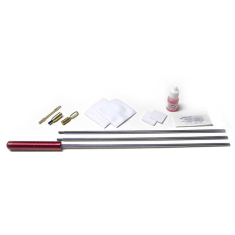 "Pro-Shot - 36"" Length Universal Kit - 3pc. - .22 Cal. & Up - Goodland Guns"