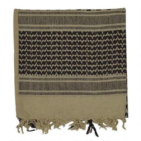 Voodoo Tactical Shemagh Scarve - Goodland Guns
