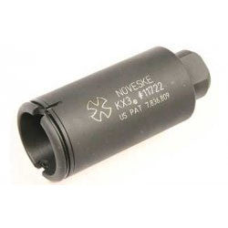 Noveske KX3 Flash Suppressor - - Goodland Guns