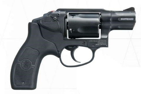 "Smith & Wesson Bodyguard .38 Spl - 1.9"" - Goodland Guns"