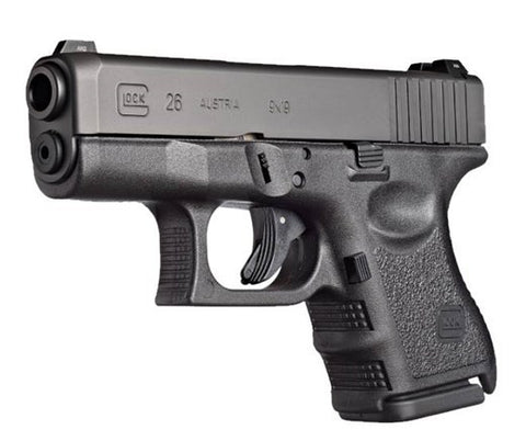 "Glock 26 - 9mm - 10+1 - 3.42"" - GEN 3 - Goodland Guns"