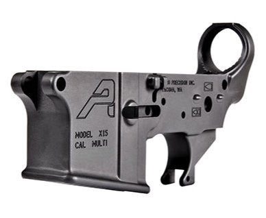 Aero Precision - X15 - AR15 Lower Receiver