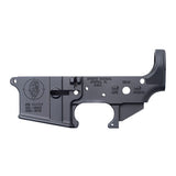 Spike's Tactical - Forged Stripped Lower Receiver - Goodland Guns