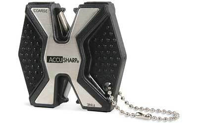 AccuSharp Diamond Pro 2-Step Knife Sharpener - Goodland Guns