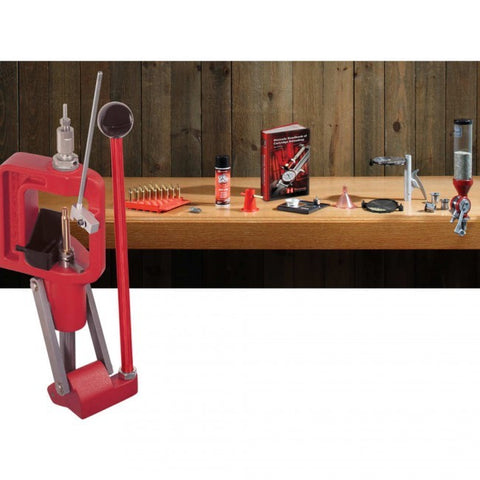Hornady Lock-N-Load Classic Reloading Kit - Goodland Guns