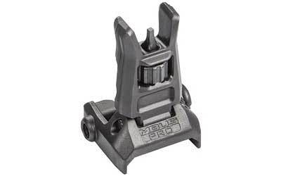 Magpul MBUS Pro Sight - Front - Goodland Guns