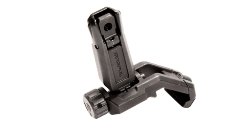 Magpul MBUS Pro Offset Sight Rear - Goodland Guns