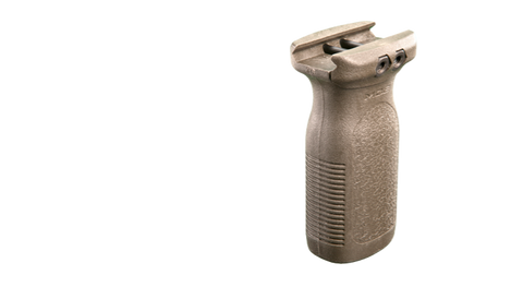 Magpul MOE Rail Vertical Grip (RVG) - Goodland Guns