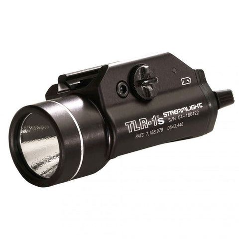 Streamlight TLR-1S With Strobe - Goodland Guns