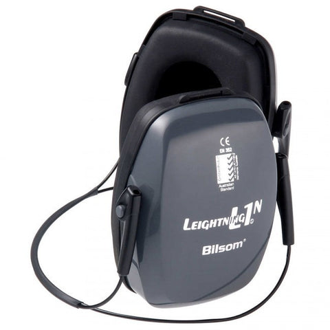 Howard Leight Leightning L1N Earmuffs - Goodland Guns