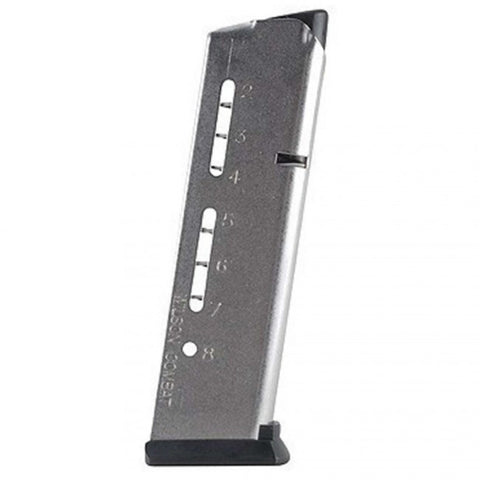 Wilson Combat 1911 Elite Tactical Magazine - 8 Rd - Goodland Guns