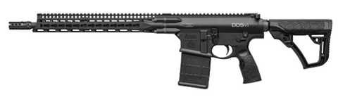 "Daniel Defense DD5 - V1 - 308 Win - 16"" - 10+1 - Goodland Guns"