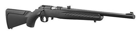 "Ruger American Compact - .22LR - 10+1 - 18"" - Goodland Guns"