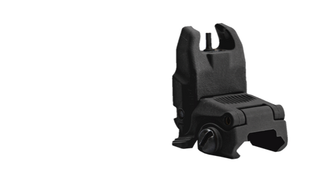 Magpul MBUS Sight - Front - Goodland Guns