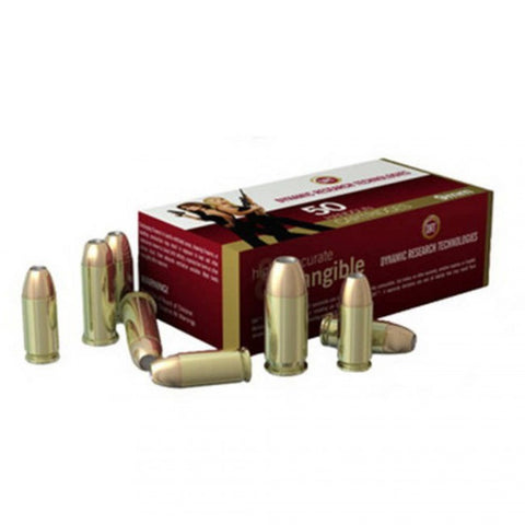 DRT - 9mm - 85 GR - Frangible HP - 20 Rds/box - Goodland Guns