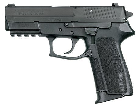 "Sig Sauer - SP2022 - 9mm - 10+1 - 3.9"" - CA - Goodland Guns"