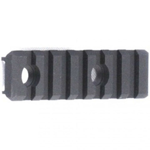 "Diamondhead VRS Short Rail - 2"" - Goodland Guns"
