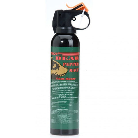 Mace BearSpray - Goodland Guns