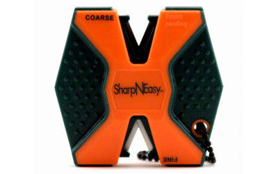 Sharp-N-Easy Knife Sharpener - Goodland Guns