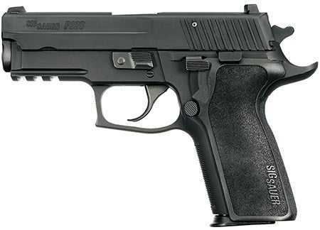 "Sig Sauer - P229 Enhanced Elite - 9MM - 10+1 - 3.9"" - CA - Goodland Guns"