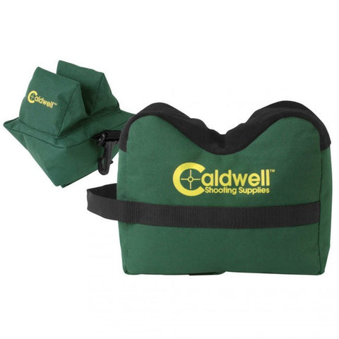 Caldwell DeadShot Combo Shooting Bag - Goodland Guns