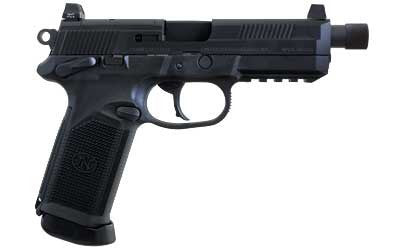 "FN - FNX-45 Tactical - .45ACP - 10+1 - 5"" - Goodland Guns"