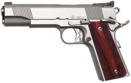 "Dan Wesson - Pointman 7 - 45 ACP - 5"" - 8+1"