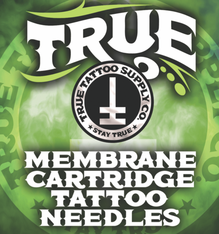True Membrane Cartridge Needles