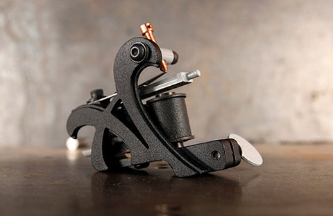 Bendu Coil Liner Tattoo Machine