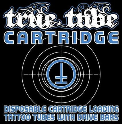 True Cartridge Tubes