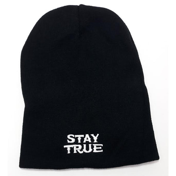beanie - Stay True