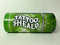 "Available at True Tattoo Supply. Tattoo Sheald Transparent Adhesive Tattoo Protection - Protect Your New Tattoo! ""Tattoo Sheald"" Transparent Adhesive Tattoo Bandage! Tattoo Sheald is sealed tattoo protection to protect your new tattoo! The Best New ""Tattoo Sheald"" sealed bandage protection helps Your New Tattoo Recover the best it possibly can."