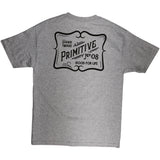 Primitive Apparel Handmade Tee