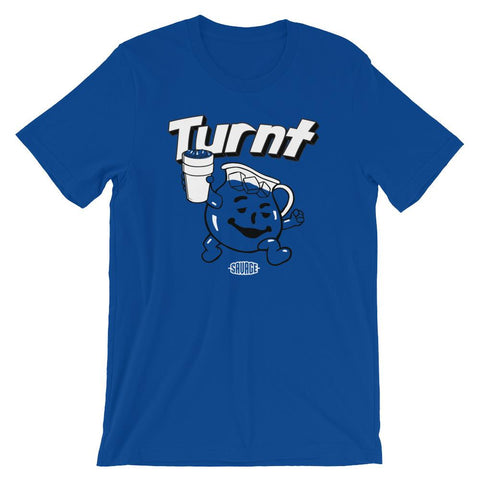 Savage Turnt Royal 13s Classic Fit Tee