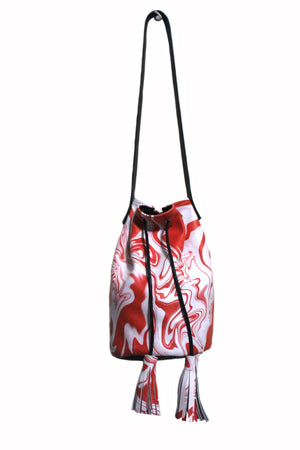 Lover's Lane Bucket Bag