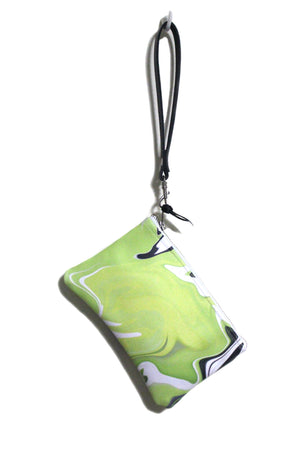 Lime Drop Pouch