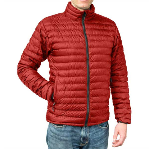 Men's Jackets In-Stock