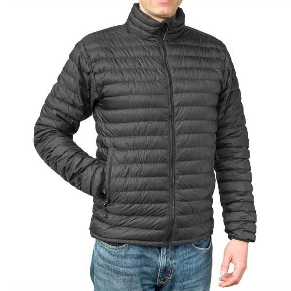 Upgrade to Classic Jacket (Men's)