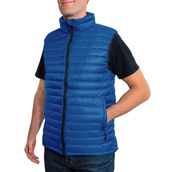 Royal Blue (Men's Vest)