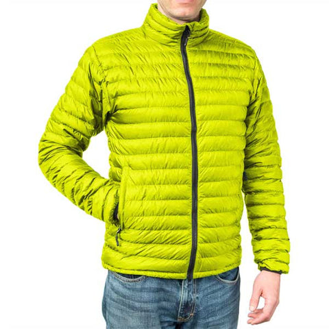 Lime Green (Men's Classic)