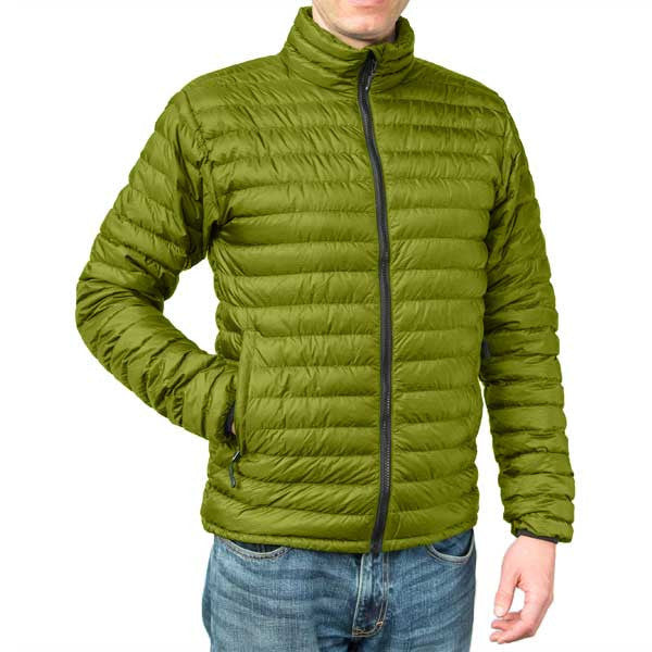 Moss Green (Men's Classic)