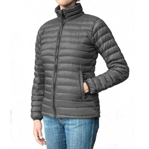 Upgrade to Classic Jacket (Women's)